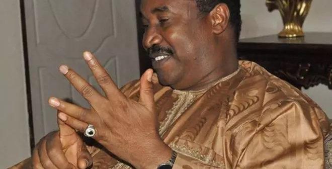 Ibrahim Shema Katsina
