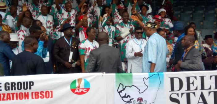 APC Convention Pictures