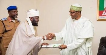 Buhari and Bala Lau