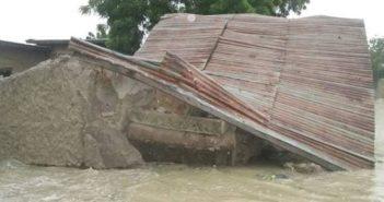 Jigawa flood