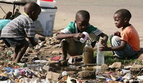 Water Bourne Disease