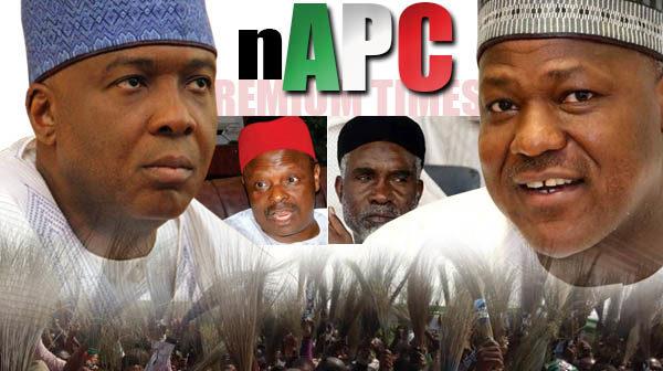 APC Battle New