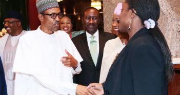 Buhari and Kemi