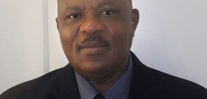 Dr SKC Ogbonnia