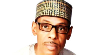 Hakeem Baba Ahmed