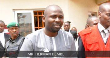 Herman Hembe