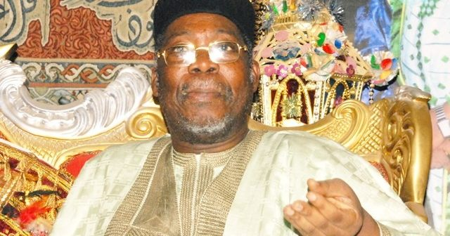 Ibrahim Coomassie