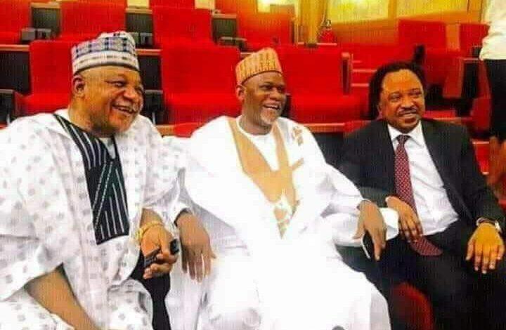 Kaduna Senators
