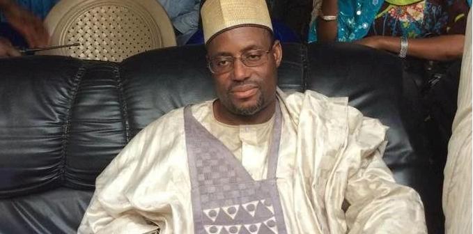 Musa Ibeto
