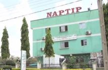 NAPTIP-headquarters