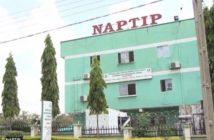 NAPTIP-headquarters