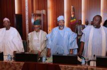 Governors at the Villa