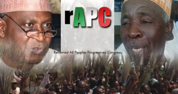 Reformed APC Faction
