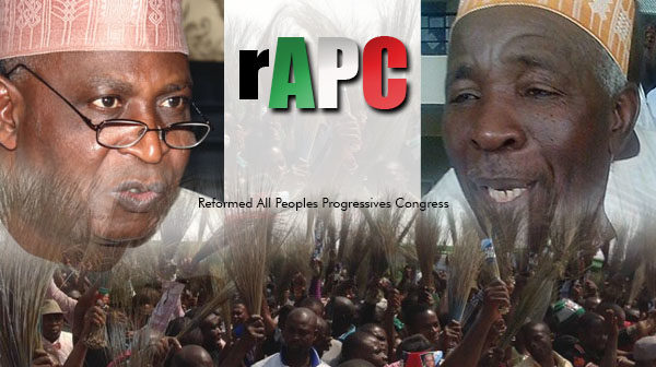 Reformed APC Faction