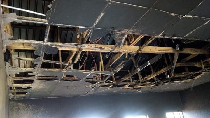 Burnt School