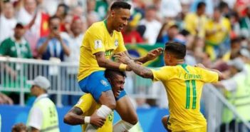 Brazil Jubilation