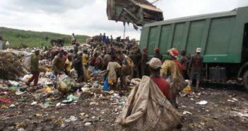scavengers in Nigeria
