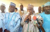 Wammako and Tambuwal