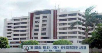 command headquarters