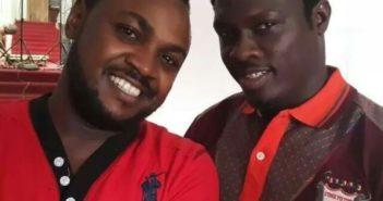 Ali Nuhu and Zango