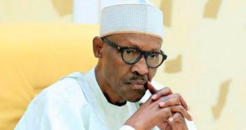 Buhari Thinking