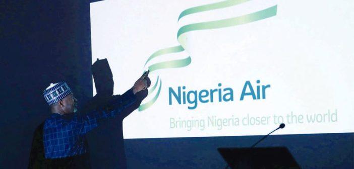Hadi sirika Nigeria Air