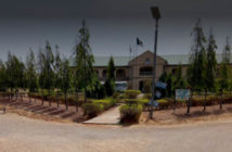 Shehu Idris college of Health