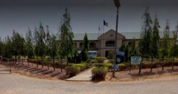 Shehu Idris college of Health