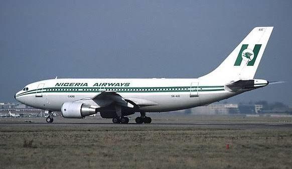 Nigerian Airways