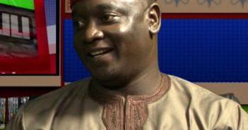 Samuel Aruwan