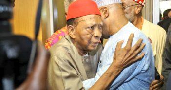 Atiku and Igbo Leaders