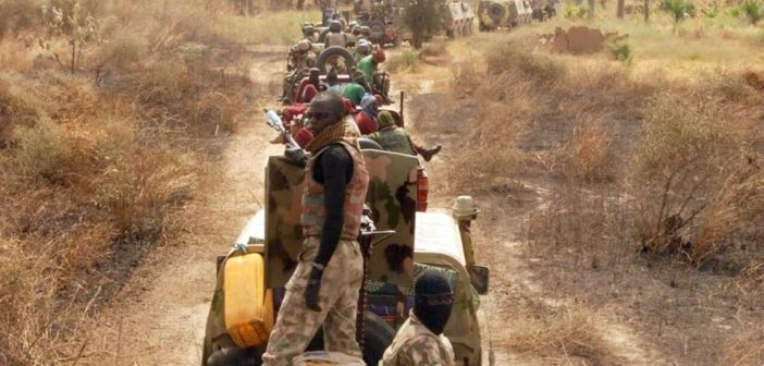 Boko Haram Attack again