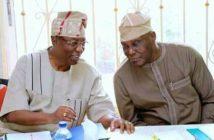 Gbenga Daniel and Atiku Abubakar