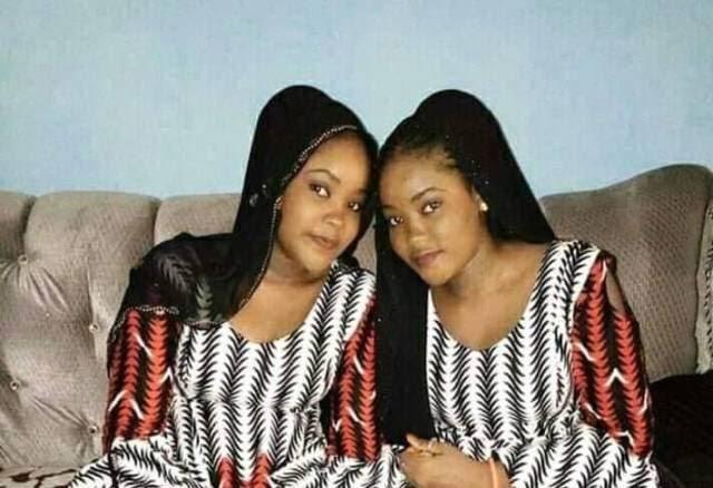 Abducted Zamfara Twins