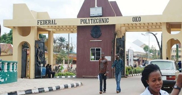 Polytechnic Okon