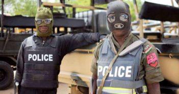 SARS Police Abuja