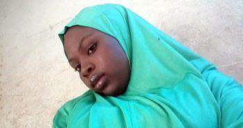 Sumayya Umar Zamfara