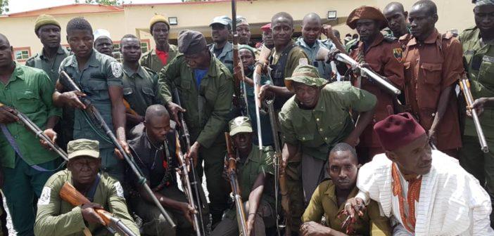 Borno HuntersBorno Hunters