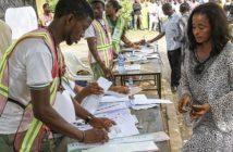 Voters Inec Nigeria