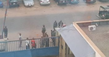 Nigerian-Army-invades-Daily-Trust-office-Abuja