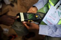 Card Reader in Nigeria