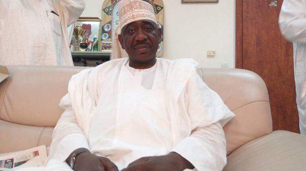 Abdullahi Abbas Kano
