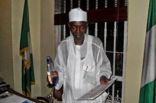 Aliyu-Abubakar AA Oil