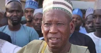 Ganduje Abdullahi
