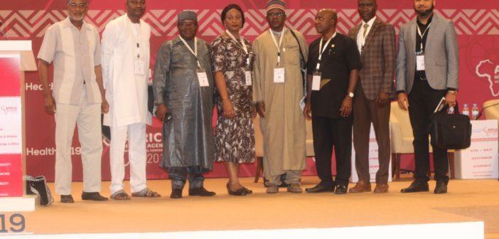Kigali Conference