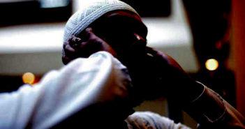 Kiran Sallah Prayer