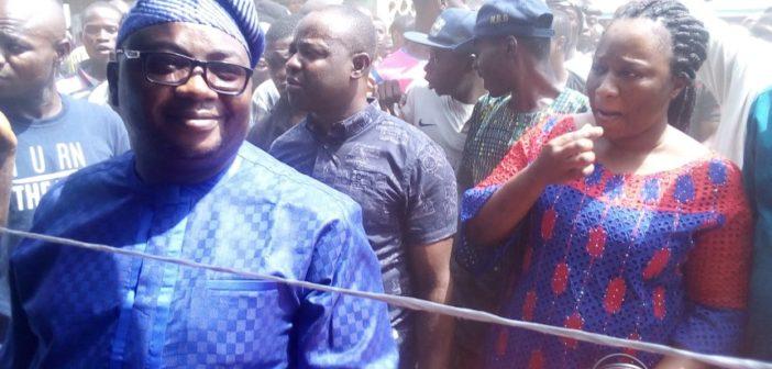 Oyo Governorship