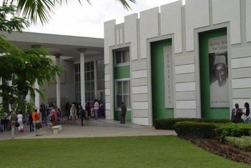 Yar Aduwa Centre