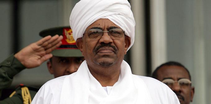 Albashir Omar Sudan