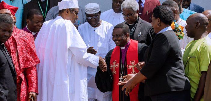 CAN and President Buhari